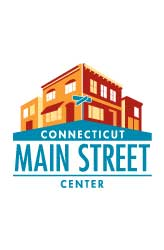 logo of CT Main Street