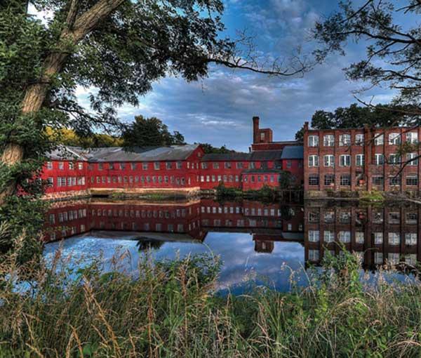 photo: Collinsville Axe Factory